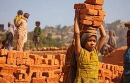 Gia tăng tình trạng lao động trẻ em ở các khu vực đô thị