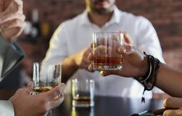 Quán bar ra mắt thức uống bảo vệ phụ nữ
