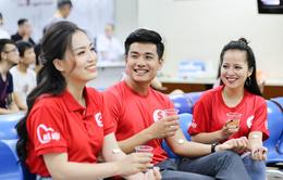 """Y tế 24h cùng Hành trình Đỏ 2019 """"Kết nối dòng máu Việt"""""""