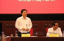 Sơn La cần rút kinh nghiệm từ kỳ thi THPT Quốc gia 2018, lấy lại niềm tin của phụ huynh và học sinh