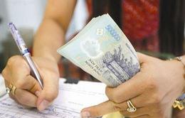 Bảng lương cán bộ, công chức tăng từ ngày 1/7