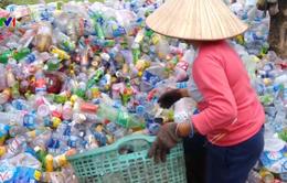Thành phố lớn thải 80 tấn rác thải nhựa mỗi ngày
