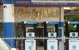 Nhiều cửa hàng xăng dầu ở Sóc Trăng đóng cửa