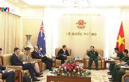 """""""Việt Nam là đối tác quan trọng của Australia trong khu vực"""""""