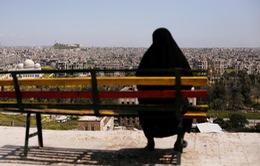 Hơn 1/5 số người sống trong các khu vực xung đột bị tâm thần