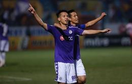 CLB Hà Nội 2-0 CLB Sài Gòn: Hùng Dũng và Oseni lập công, CLB Hà Nội giành 3 điểm quan trọng