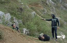 """Mê cung - Tập 15: Đông Hòa giết chết Dương """"vô diện""""?"""