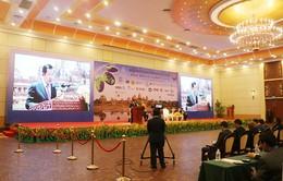 Khai mạc Hội nghị Truyền thông châu Á