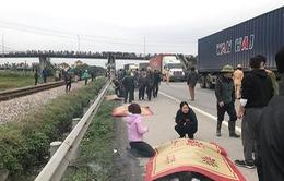 DN vận tải Hà Nội sẽ chấm dứt hợp đồng với lái xe dùng ma túy