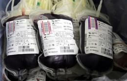 Đột phá y học: Chuyển được toàn bộ nhóm máu về máu O