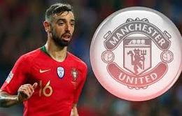 Sao vừa vô địch Nations League muốn tới Man Utd thay Pogba