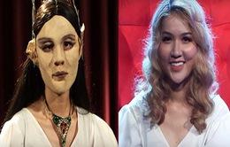 Lựa chọn của trái tim mùa 2: Chê trai Việt vừa nghèo vừa nhát, nữ siêu mẫu trao cơ hội hẹn hò cho trai Mỹ