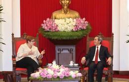 Thúc đẩy quan hệ Việt Nam - Australia