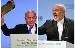 Israel không chấp nhận việc Iran phát triển vũ khí hạt nhân