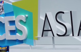 Mạng 5G - Điểm nhấn tại Triển lãm CES Asia 2019