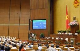 Hơn 91% đại biểu Quốc hội tán thành thông qua Luật Quản lý thuế (sửa đổi)
