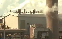 Ủy ban châu Âu ngăn vụ sáp nhập hai tập đoàn thép