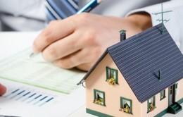 Nhu cầu vay mua nhà ở tăng cao