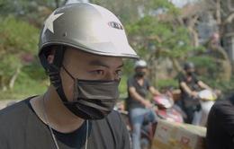 Mê cung - Tập 16: Cường Lâm giam giữ Khánh, giăng bẫy thách thức cảnh sát