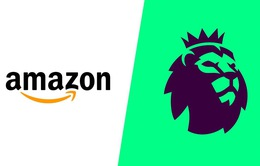 Tập đoàn Amazon tham gia thị trường bản quyền ngoại hạng Anh