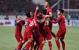 HLV Park Hang-seo chốt danh sách 27 cầu thủ ĐT Việt Nam chuẩn bị cho trận đấu gặp Thái Lan