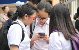 Gần 50% thí sinh thi vào lớp 10 ở Hà Nội có điểm ngoại ngữ dưới trung bình