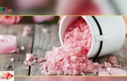 Bác bỏ tin đồn về muối hồng Himalaya chữa dịch tả lợn châu Phi