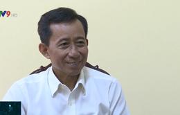 Yêu cầu Tổng Công ty Xây dựng Sài Gòn có ý kiến về đơn xin từ chức của ông Đoàn Ngọc Hải