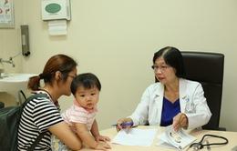 Bác sĩ nhi khoa chỉ ra nguyên nhân khiến trẻ bị rối loạn tiêu hóa