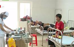 Hưởng ứng Ngày ASEAN phòng chống sốt xuất huyết