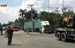 Tai nạn giao thông trên QL22 khiến 5 người thiệt mạng