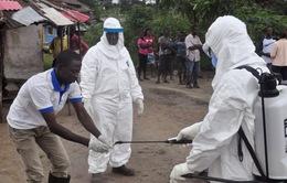 Uganda đẩy mạnh ngăn chặn dịch Ebola sau 2 ca tử vong