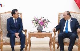 Trung tâm nghiên cứu và phát triển của Samsung tại Việt Nam có vai trò quan trọng