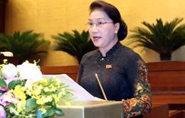 Toàn văn phát biểu bế mạc kỳ họp thứ 7, Quốc hội khóa XIV của Chủ tịch Quốc hội Nguyễn Thị Kim Ngân