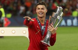 Ronaldo viết tâm thư cảm ơn người hâm mộ