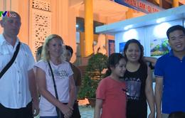 """Khai mạc triển lãm """"Di sản Văn hóa, Du lịch biển đảo Việt Nam"""""""