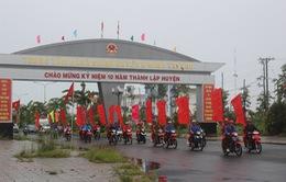 Hành trình Đỏ xuyên Kiên Giang - điểm sáng trong mô hình hiến máu