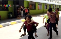 83 công nhân tại Phú Thọ nhập viện nghi do ngộ độc thực phẩm