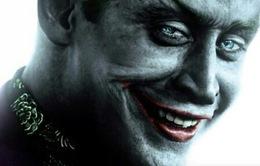 """Sao """"Ở nhà một mình"""" vào vai Joker?"""