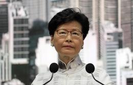 Chính quyền Hong Kong, Trung Quốc đình chỉ sửa đổi dự luật dẫn độ