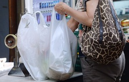 Nhật Bản đặt mục tiêu đến năm 2030 sẽ giảm 25% lượng rác thải nhựa