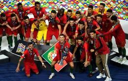Hành động cực đẹp của C.Ronaldo, khiến CĐV xúc động