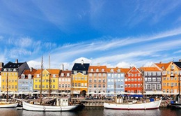 15 thành phố xinh đẹp nhất châu Âu