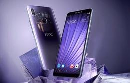 """HTC ra mắt U19e và Desire 19+: """"Chất"""" chưa xứng tầm với giá!"""