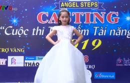 """Cuộc thi """"Bước chân thiên thần"""" 2019 đã chính thức khởi động"""