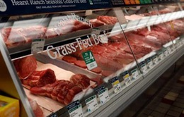 Chấm dứt tranh cãi Mỹ - EU về thịt bò nhập khẩu