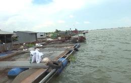 Đã tìm thấy thi thể chủ bè cá mất tích tại Vĩnh Long