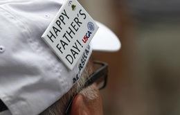 Người Mỹ chi 16 tỷ USD cho Ngày của Cha