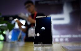 """Hơn 50% smartphone Huawei sẽ """"ế"""" tại thị trường quốc tế"""