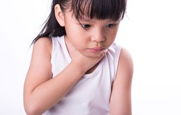 Phòng tránh dị vật đường thở ở trẻ em